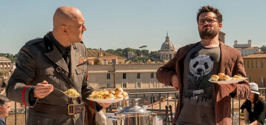 Italia, sempre bella grâce aux Rencontres du cinéma italien