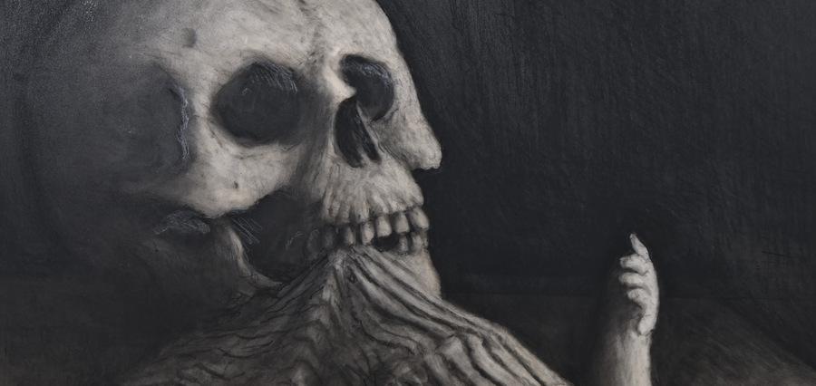 Les cauchemars d'enfant de Victor Soren