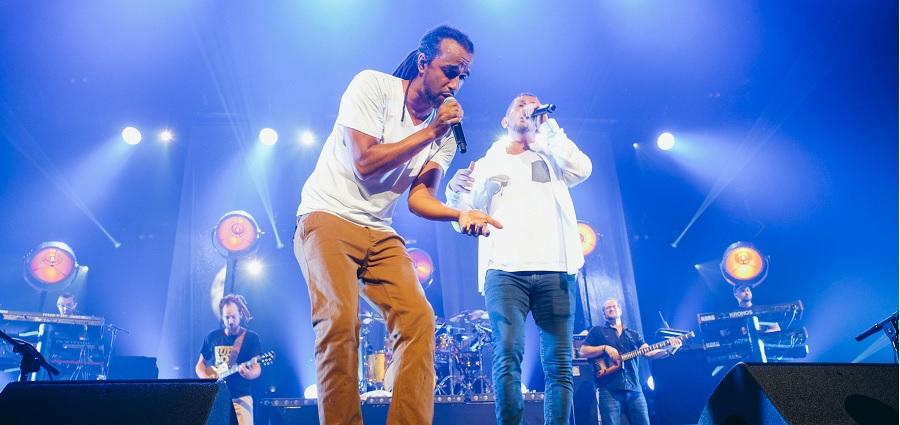 Dub Inc annonce un concert au Zénith en 2019
