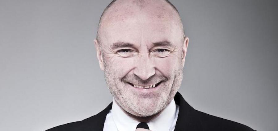Phil Collins au Parc OL le 4 juin 2019