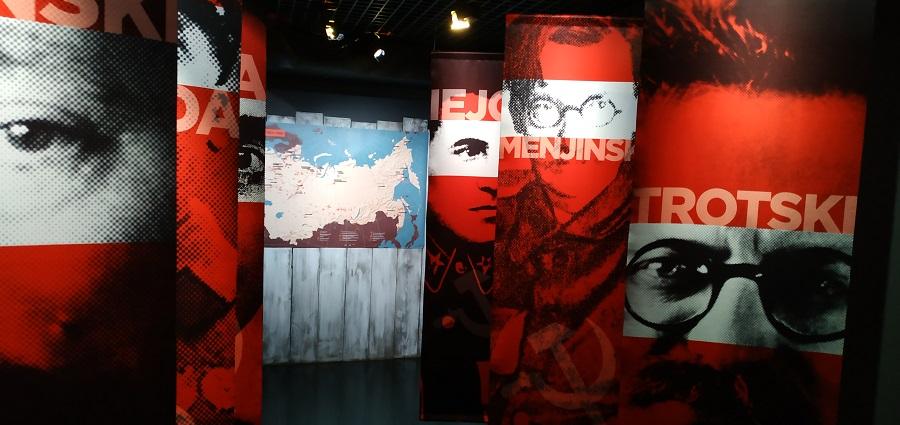 « En France, qui connaît vraiment l'histoire du goulag ? »