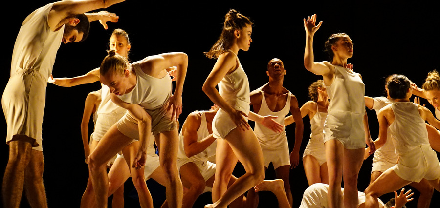 Ohad Naharin, la danse en continu