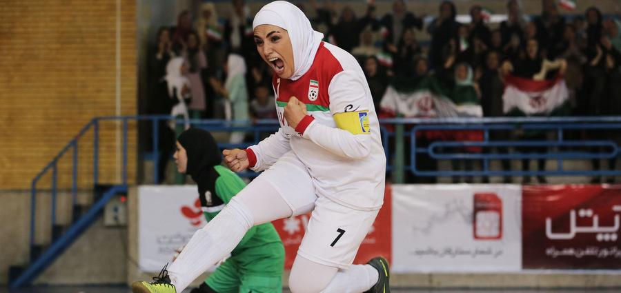 Quand le sport vient au secours de l'émancipation féminine :