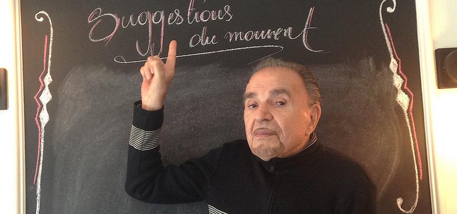 Jean-Pierre Kalfon, le chaînon marquant