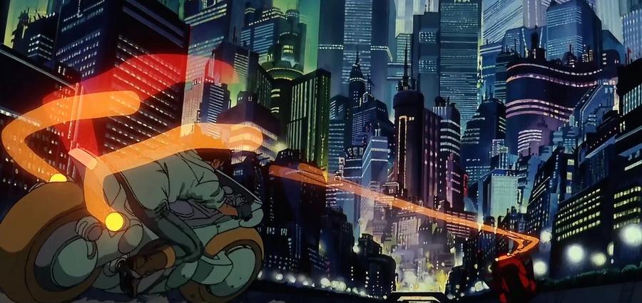 L'animation japonaise au firmament à la Cinémathèque de Grenoble