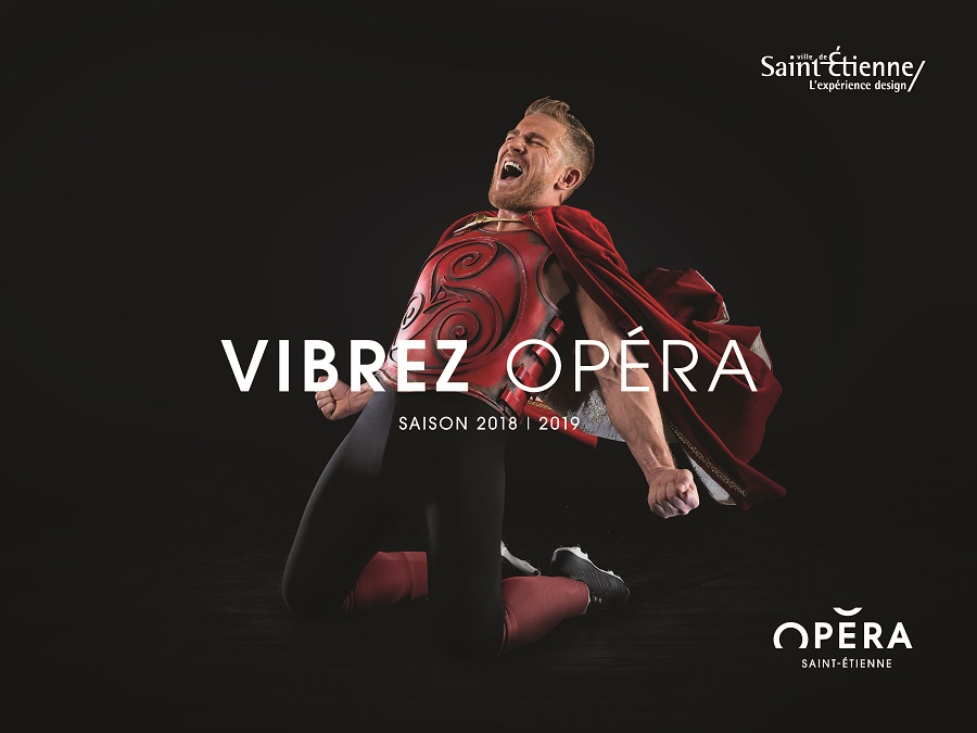 La campagne de communication de l'Opéra récompensée