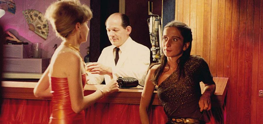 Les films qui nous regardent : errances et trajectoires