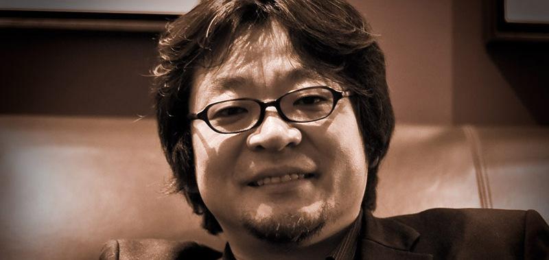 Mamoru Hosoda : « Le temps que je passe avec mes enfants m'a inspiré »