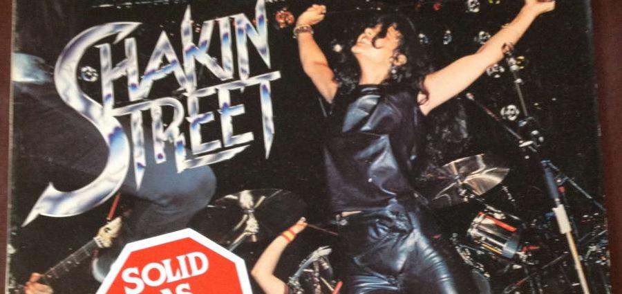 Shakin' Street, l'histoire du hard