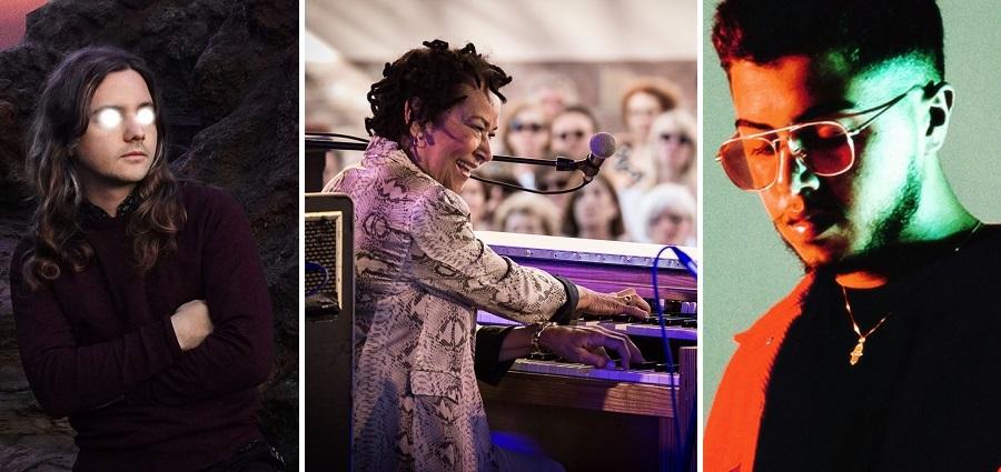 26 concerts pour parfaitement commencer 2019 (et tenir jusqu'à l'été)