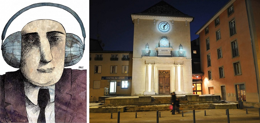 Le Théâtre Sainte-Marie-d'en-Bas change de main