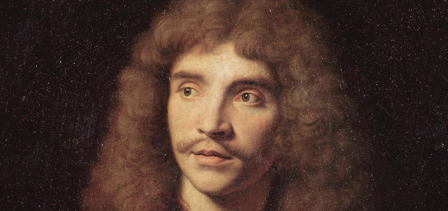 Molière, un maître ausculté