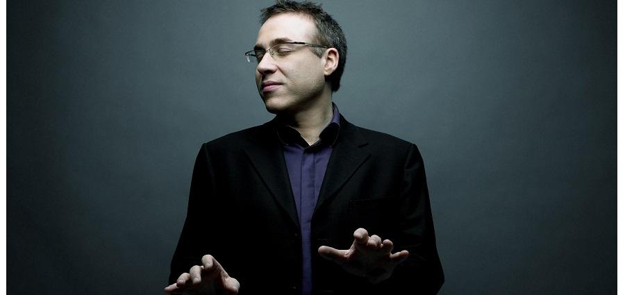 Jean-François Zygel : « Un concert où tout est possible »