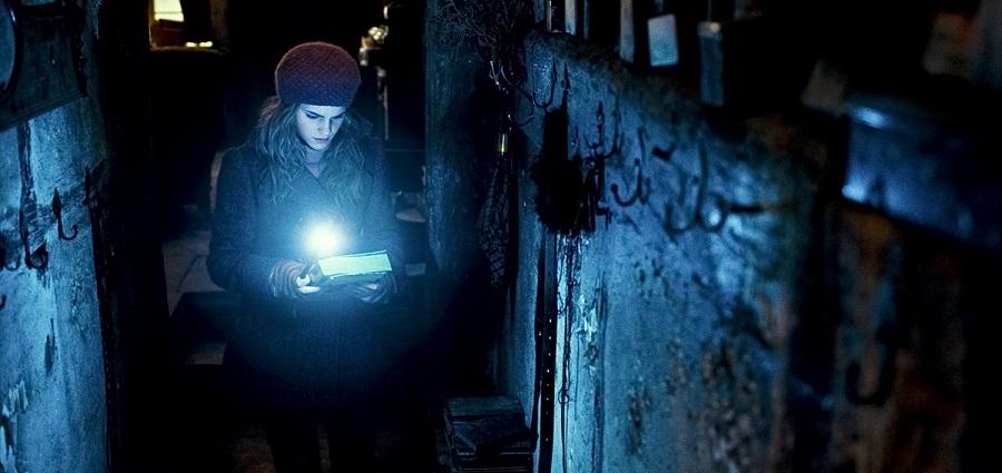 Nuit de la lecture : la nuit je lis