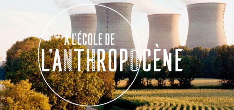 A l'École de l'Anthropocène