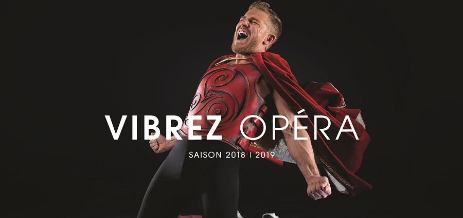 L'Opéra recherche ses figurants