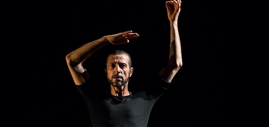 Andrés Marín : flamenco mon amour