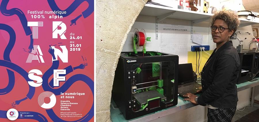 Transfo, un festival pour « réfléchir à la place du numérique dans nos vies »