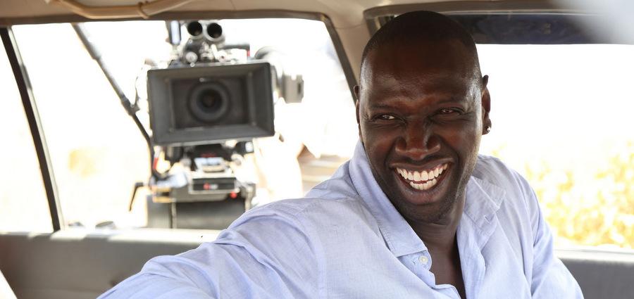 Philippe Godeau & Omar Sy : « le film parle d'un voyage, il en est aussi un pour moi »