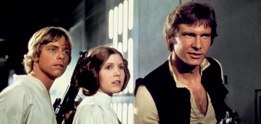 Star Wars à l'Auditorium