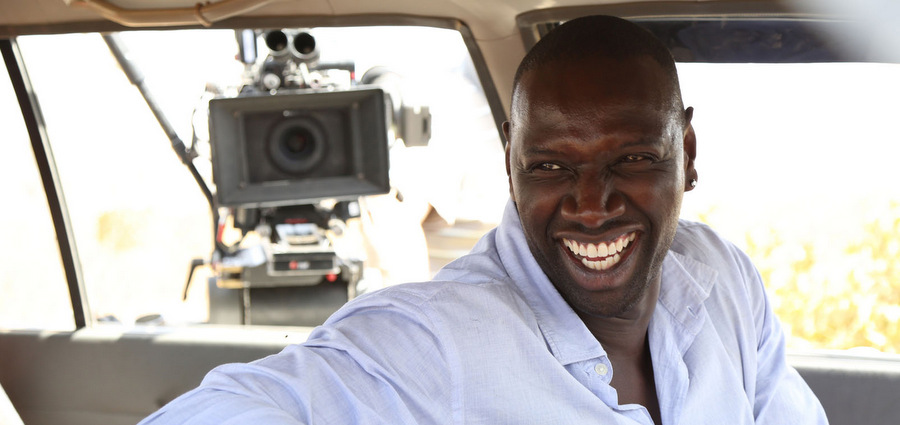 Philippe Godeau & Omar Sy :