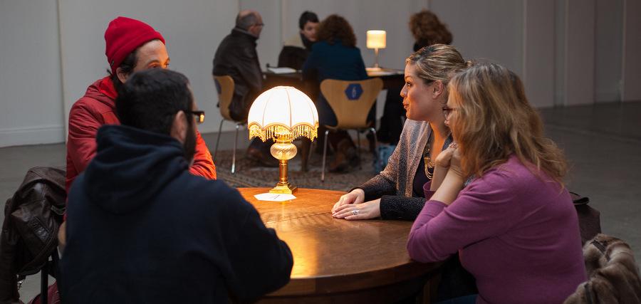 Une Nuit des idées pour « créer des rencontres »