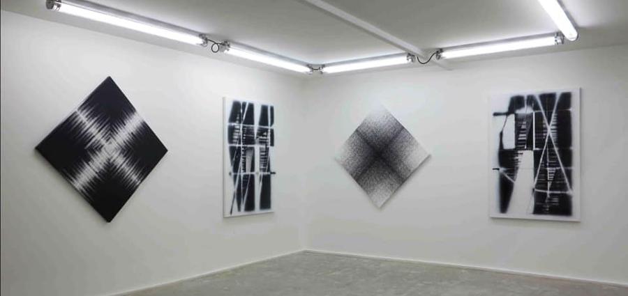 L'Outsider : espaces à géométrie variable