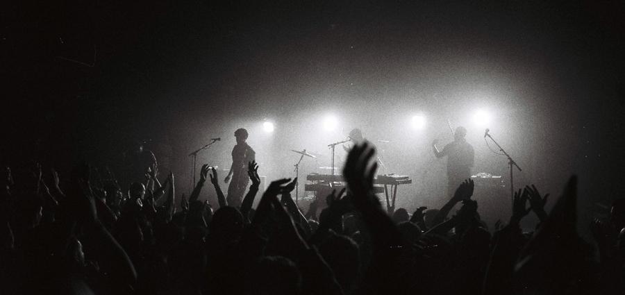 SMAC : les musiques actuelles voient triple