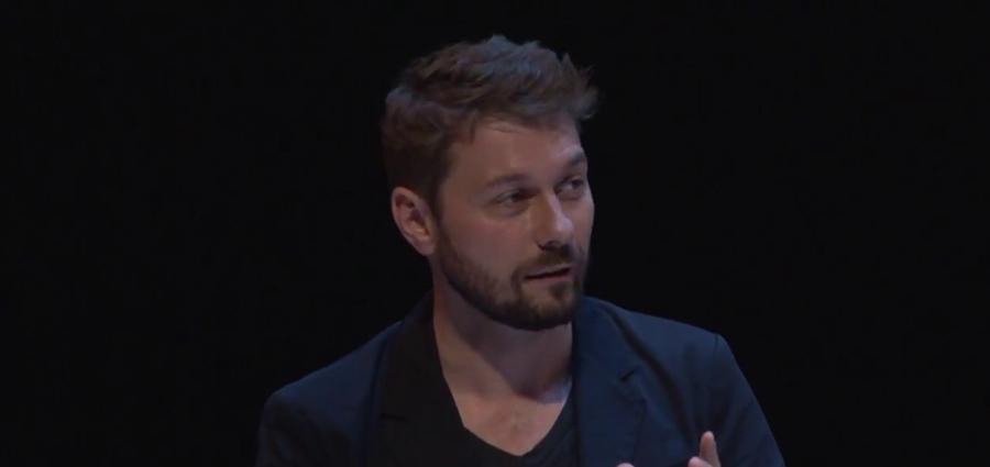 Baptiste Guiton : Jouer collectif et contemporain
