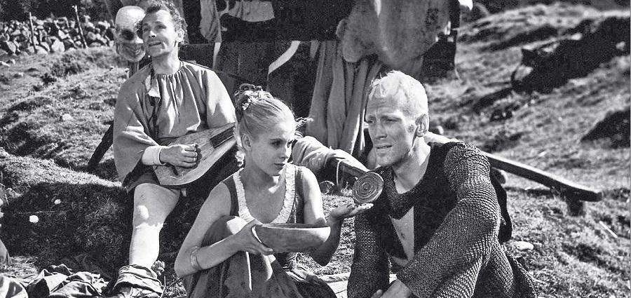 Il était trois fois Ingmar Bergman