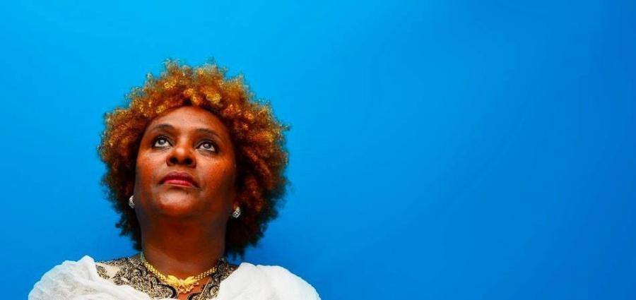 Eténèsh Wassié : l'empire des sens