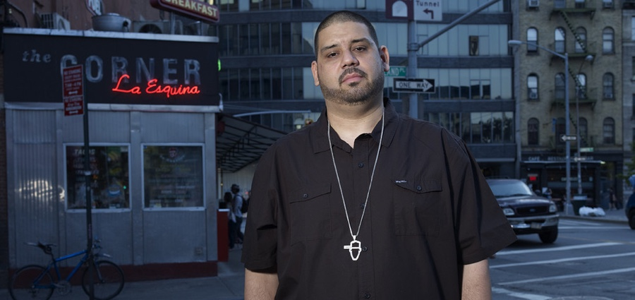 Kenny Dope : house maestro made in New York
