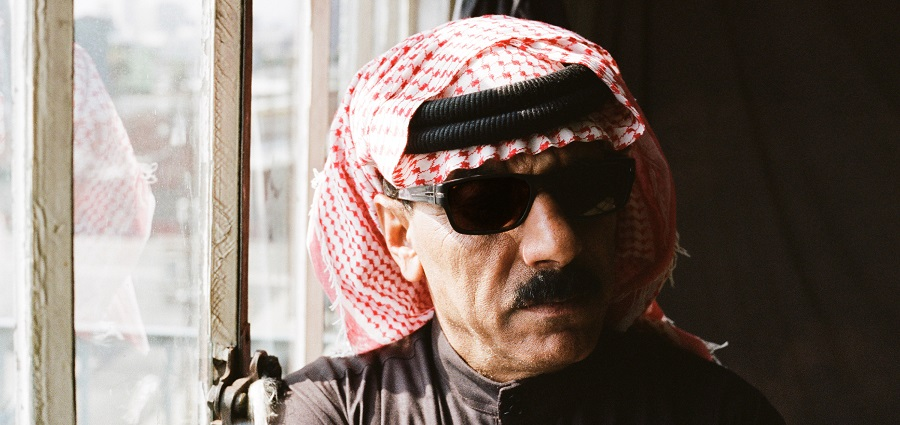 Omar Souleyman : from Syria with love