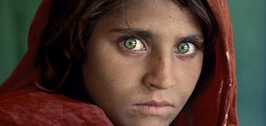 Steve McCurry : « un bon portrait doit révéler la condition des humains »