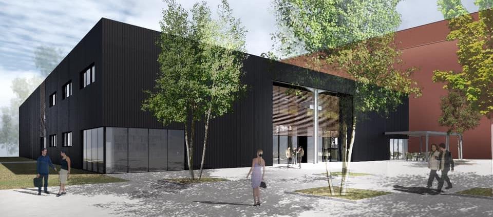 Une nouvelle galerie d'art à Saint-Étienne