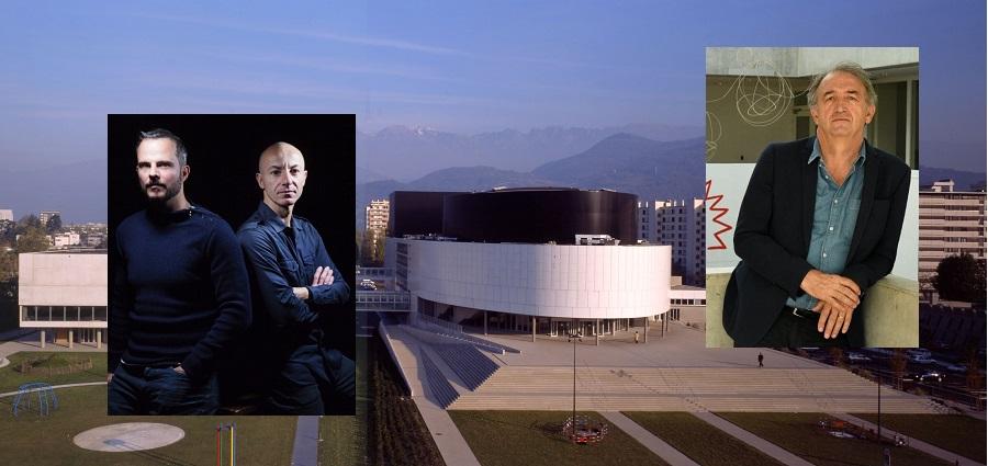 Relations MC2 / Centre chorégraphique national de Grenoble : « C'est devenu un enfer »