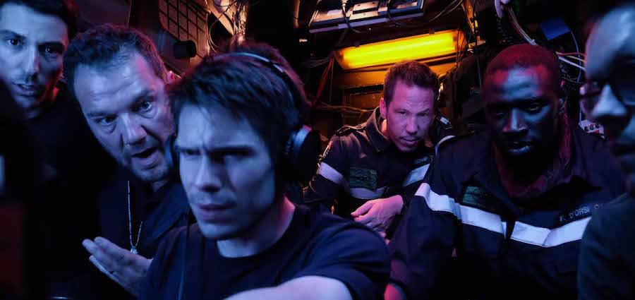 « Ce film est une tragédie grecque dans un sous-marin aujourd'hui »
