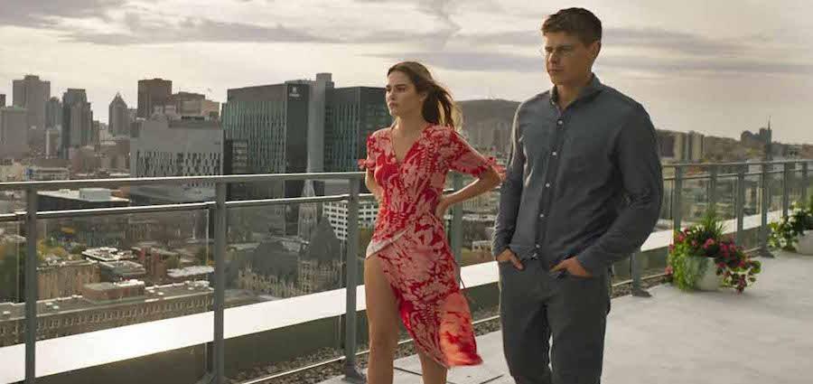 Denys Arcand : « le cadre du thriller est comme celui de la tragédie »