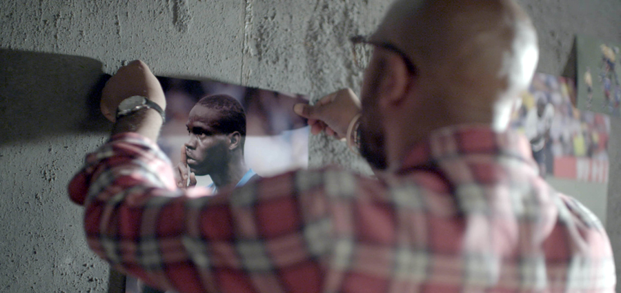 Olivier Dacourt : « témoigner sur le racisme dans le football est un acte de courage »