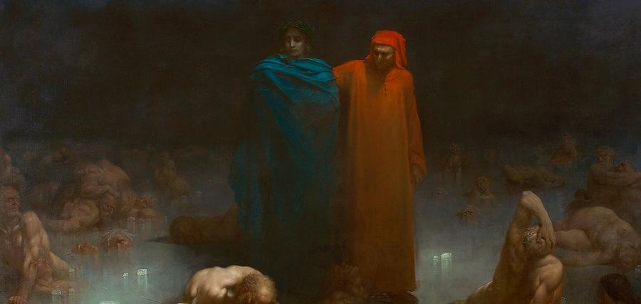 Le Pitch de Dante