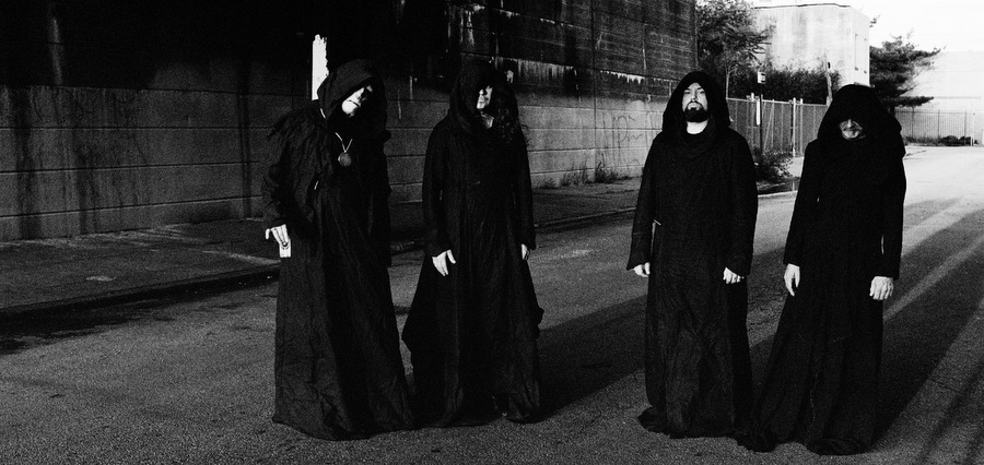 Always the Sunn O)))