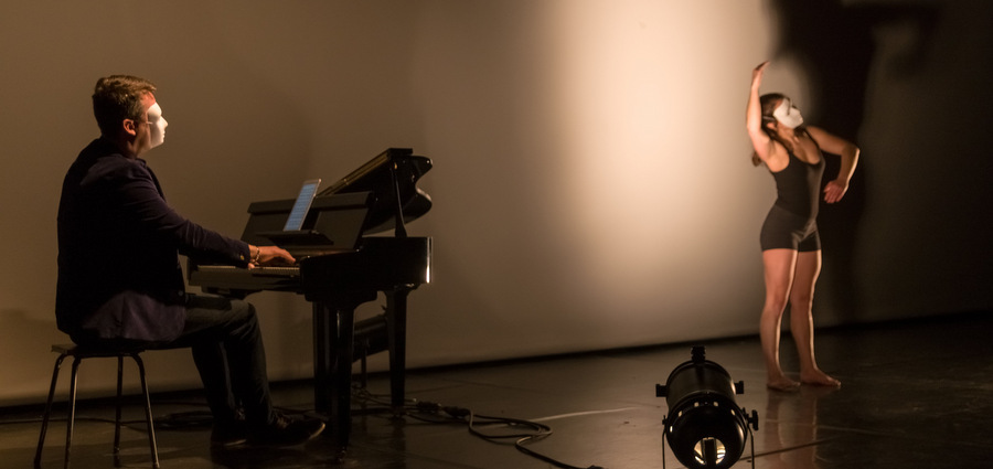 Sur un air de piano avec Thomas Perron