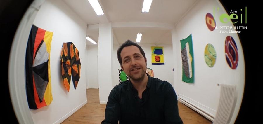 Loïc Bénétière dans L'Oeil du Petit Bulletin #07