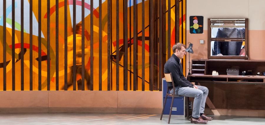 """Adrien Béal : """"Interroger la parole et sa fonction dans les rapports entre les individus"""""""