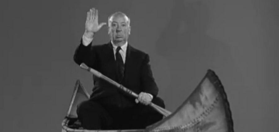 Deux soirées avec Alfred Hitchcock à la Cinémathèque de Grenoble