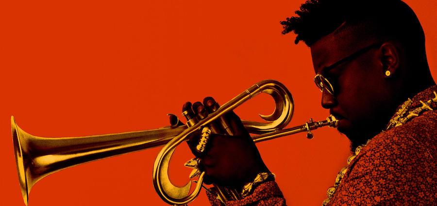 Christian Scott : trompette de la mort