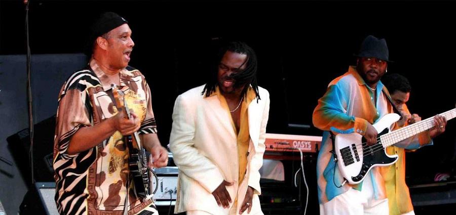 Les premiers noms du Rhino Jazz 2019
