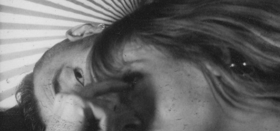 J'entre par tes yeux et Terrine, entre abstraction et décadence