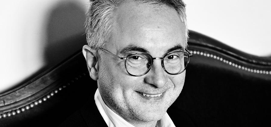 Pierre-Yves Lenoir : « nous sommes un théâtre du monde »