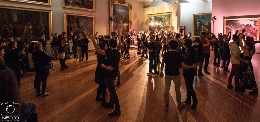 Quand les étudiants mènent la danse au Festival culturel interuniversitaire Rêve(s)